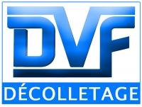 DVF DECOLLETAGE